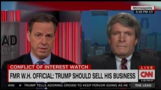Richard Painter Says Electors Shouldn