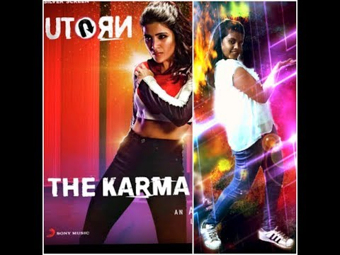 U Turn - The Karma Theme(Telugu) - Samantha | Anirudh Ravichander | Pawan Kumar (Cover Video)