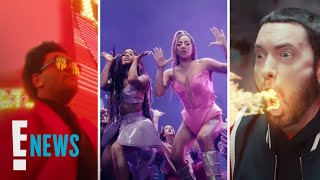 Best Music Videos of 2020: VMA Nominations | E! News