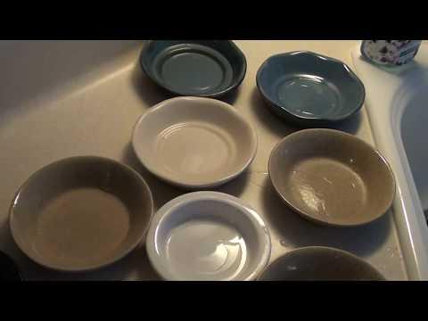 Random Wax Chit Chat   How I Wash My Warmer Dish