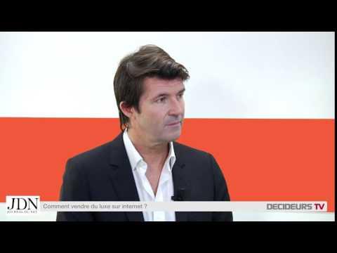 Paul Emmanuel Reiffers s'exprime sur la digitalisation et la diversification de son groupe - JDN