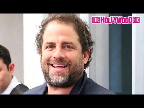 Brett Ratner Addresses  Mariah Carey Dating Rumors & Upcoming Films 4.28.15 - TheHollywoodFix.com