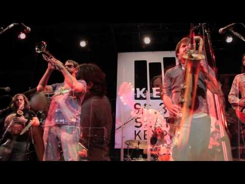 The Budos Band - Rite of the Ancients (Live on KEXP)