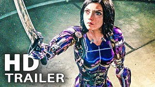 Neue KINO TRAILER 2018/2019 Deutsch German - KW 46
