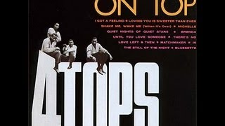 Watch Four Tops Then video