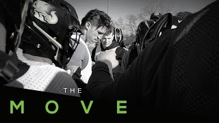 Paul Rabil: The Move | Episode 3