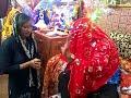 Rupal Jogani maa. 10/12/17.America Jel  MA Thee Chodavya. (Part -4)