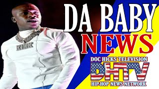 Rapper DaBaby Arrested In Miami Florida, No Charges Filed