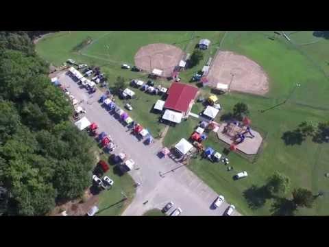 2016 Crenshaw County Peanut Boil Festival