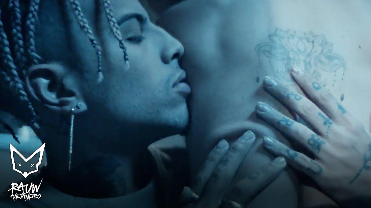Rauw Alejandro - Tattoo (Video Oficial)
