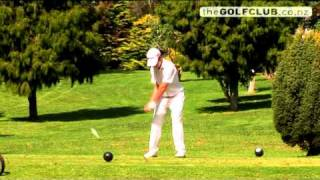 North Island Strokeplay 2011 Review