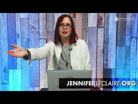 November 2017 Prophecy: What Do You See?   Jennifer LeClaire