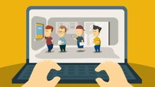 видео личный кабинет абонента ЖКХ