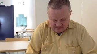 Jaakko Rantaniemi: Rovaniemen ja Kittilän murteiden eroista