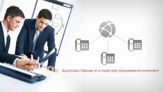 IP Office - Business Continuity, Reliability and Security