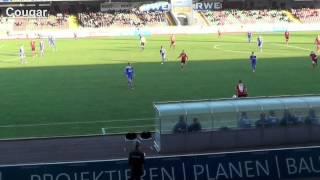 Rot-Weiss-Oberhausen    - FC Schalke 04