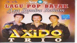 Best Of Trio Axido Vol 1
