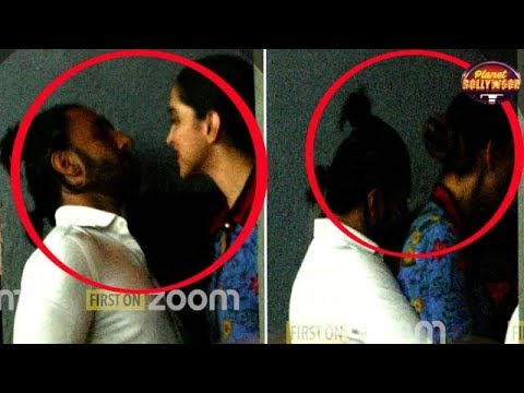 Ranveer Singh Gets Intimate With Deepika Padukone At A Party | Bollywood News Mp3