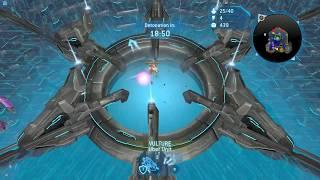 Jay Plays Halo Wars Co-op 15 - Escape