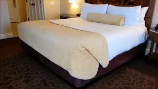 Caesars Casino Atlantic City | Centurion Tower Luxury Room Tour