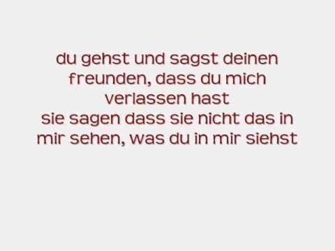heartless / deutsch lyrics