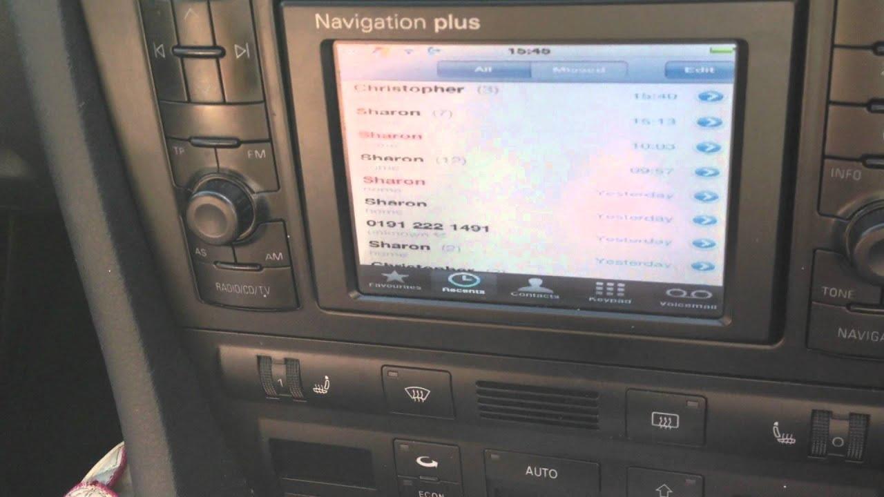 Bedienungsanleitung Iphone  Plus