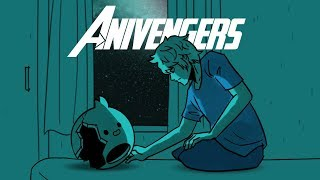 ตัวอย่าง Anivengers  ft. Vibes Today, Nom Sod, AfterVerse