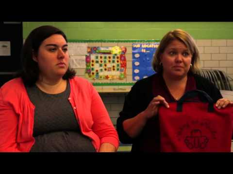 Raising a Reader-Patterson Park Public Charter School-Baltimore, MD
