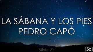 Play La Sábana y los Pies