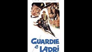 Полицейские и воры,Guardie e ladri (1951)