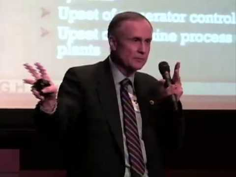 Dr. George Baker - EMP Knots Untied - Common Misconceptions Clarified