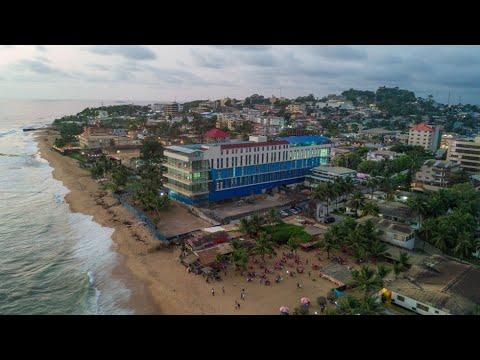 Dah My Country - Beautiful Liberia