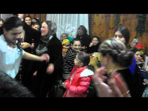 Цыганская свадьба в городе Михайлова 2015