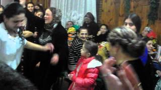 Цыганская свадьба в городе Михайлова 2015(, 2015-01-17T10:05:28.000Z)