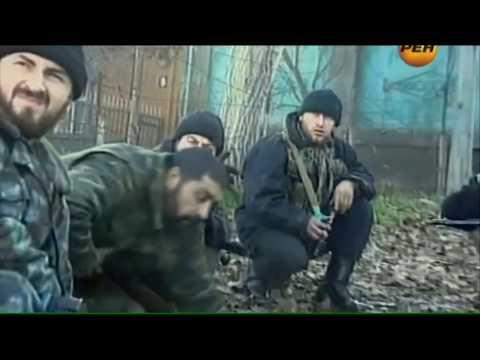 Штурм Грозного 2000 г.Самые крупные потери чеченских боевиков за все время войны ..Как это было ..