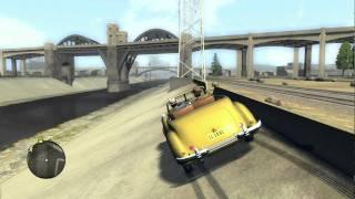 L.A Noire - Lead Foot - 30gs