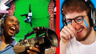 JE REGARDE DES FILMS AFRICAINS TROP DRÔLES !