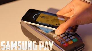 Samsung Pay ¡lo hemos probado!