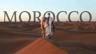 Songs of the Sahara - Morocco Travel Film