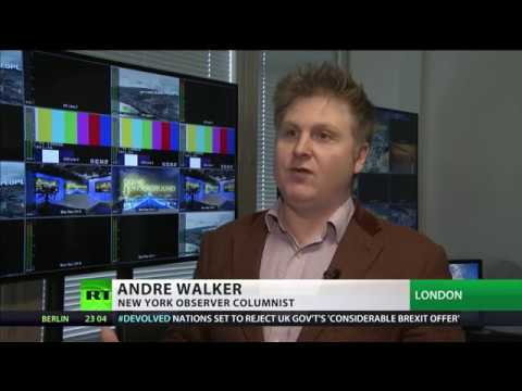 Andre Walker: Parliament wants Brexit in name only