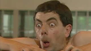 Mr Bean - Im Schwimmbad