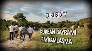 Edirne Havsa Çukurköy Bayramlaşma 2018
