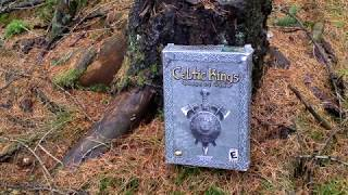 Celtic Kings Rage of War Unboxing (PC) ENGLISH