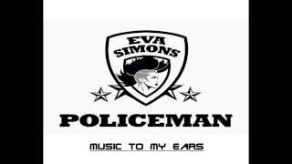 Eva Simons Ft Konshens Policeman