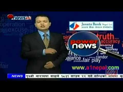 News 24 Tv Prg power News Ma Sindhupalchok Ko Jure Badi Pahiro Ko Ghatana Ko Detail Report thus 22 0