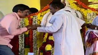 Sri Guru Venu Dattatreya Swamy Vari Pada Pooja Mahotsavam - Part 16