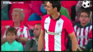 Video Gol Pertandingan Athletic Bilbao vs Linense