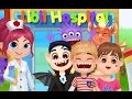 Libii Hospital Doctor Game for Kids - App on Android, iOS