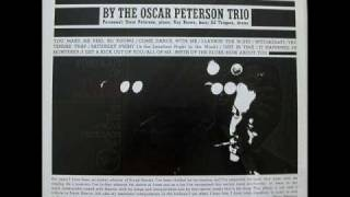 The Oscar Peterson Trio - The Tender Trap.wmv