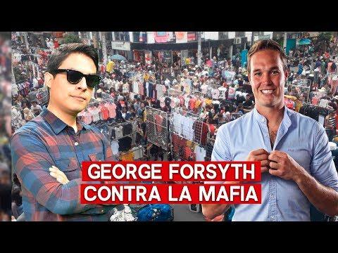 El partido de Forsyth contra la mafia de La Victoria | Curwen en La República